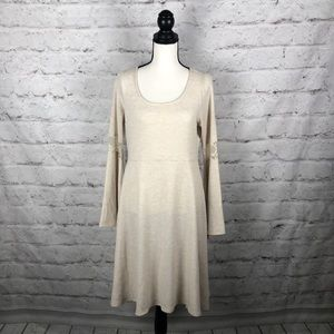 TORRID Sweater Dress Sz 14